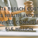 Data Breach Costs Texas Health and Human Services Commission $1.6 Million